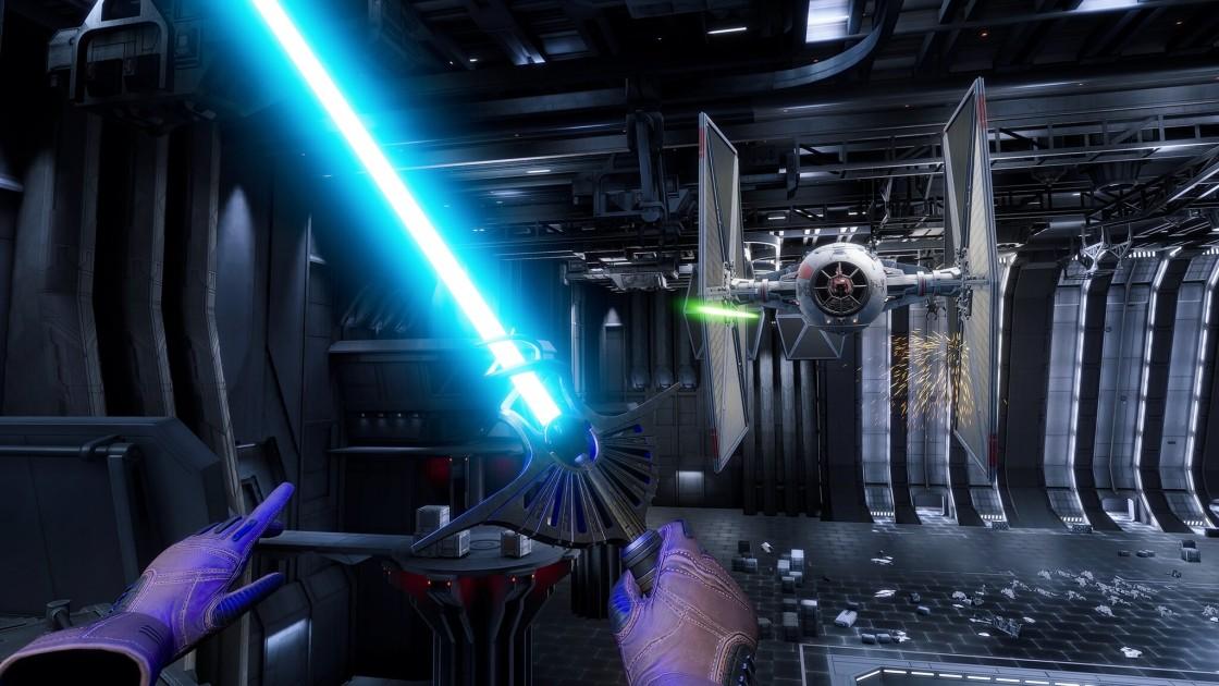 'Vadar Immortal' for PlayStation VR arrives August 25th