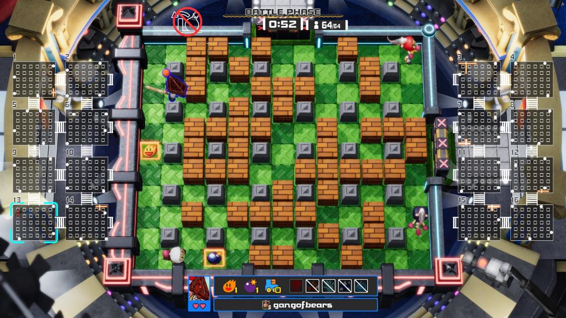 Super Bomberman R: El siguiente free to play en Google Stadia