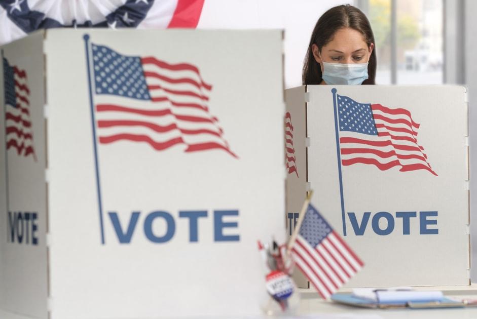 Report highlights blindspots in Facebook's fight against voting misinformation