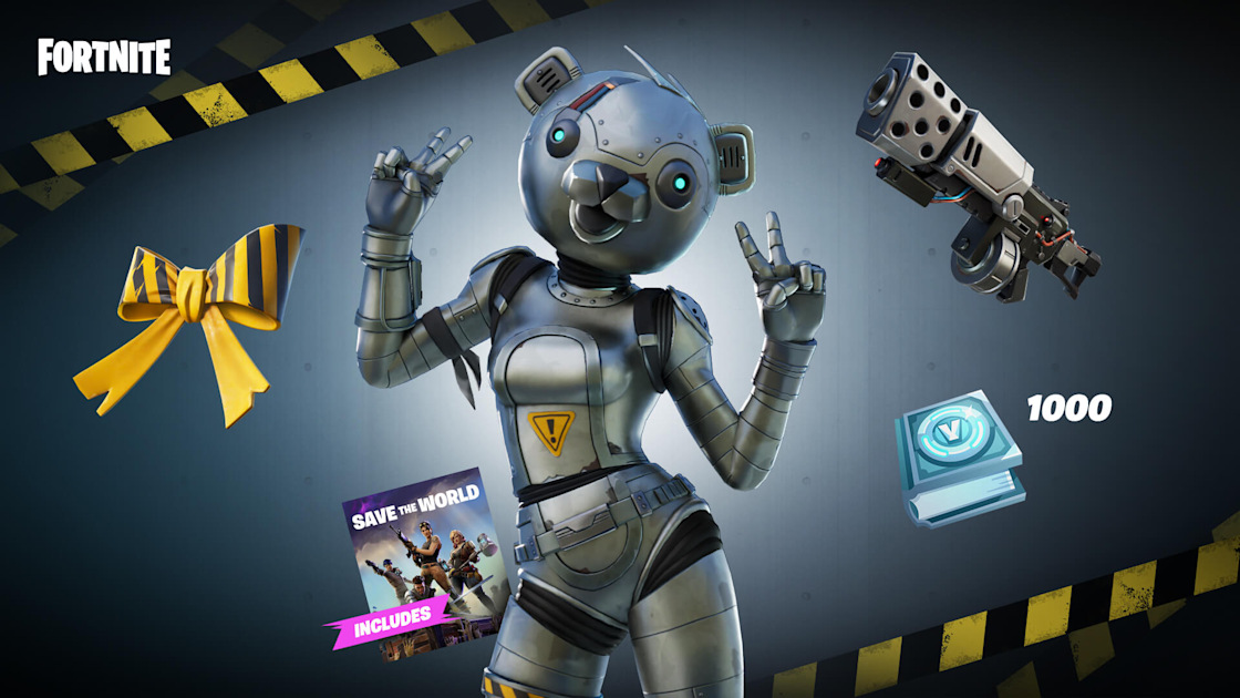 'Fortnite: Save the World' will shut down on macOS September 23rd