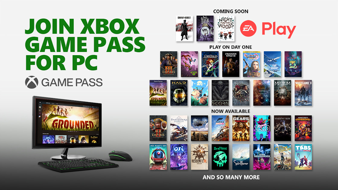 Xbox Game Pass for PC will soon double in price