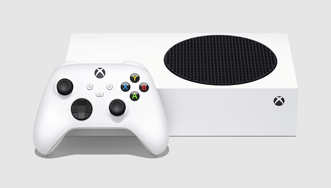 Xbox Series S is an incredible value for next-gen gaming