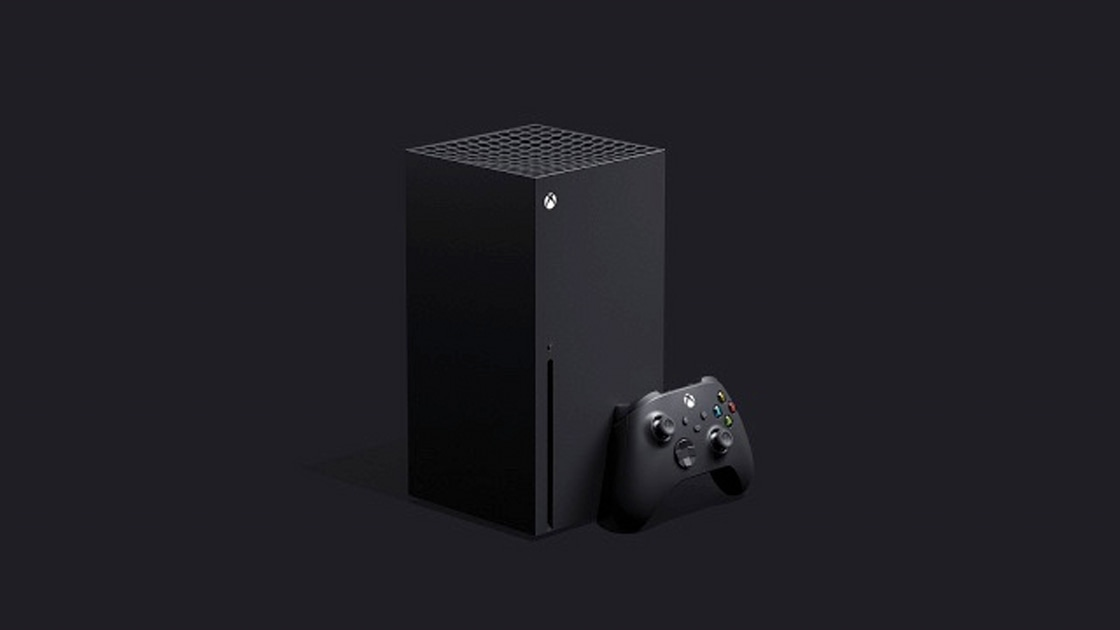 The Morning After: Everything Xbox Series X