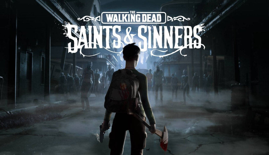 'The Walking Dead: Saints & Sinners' is coming to the Oculus Quest – Engadget