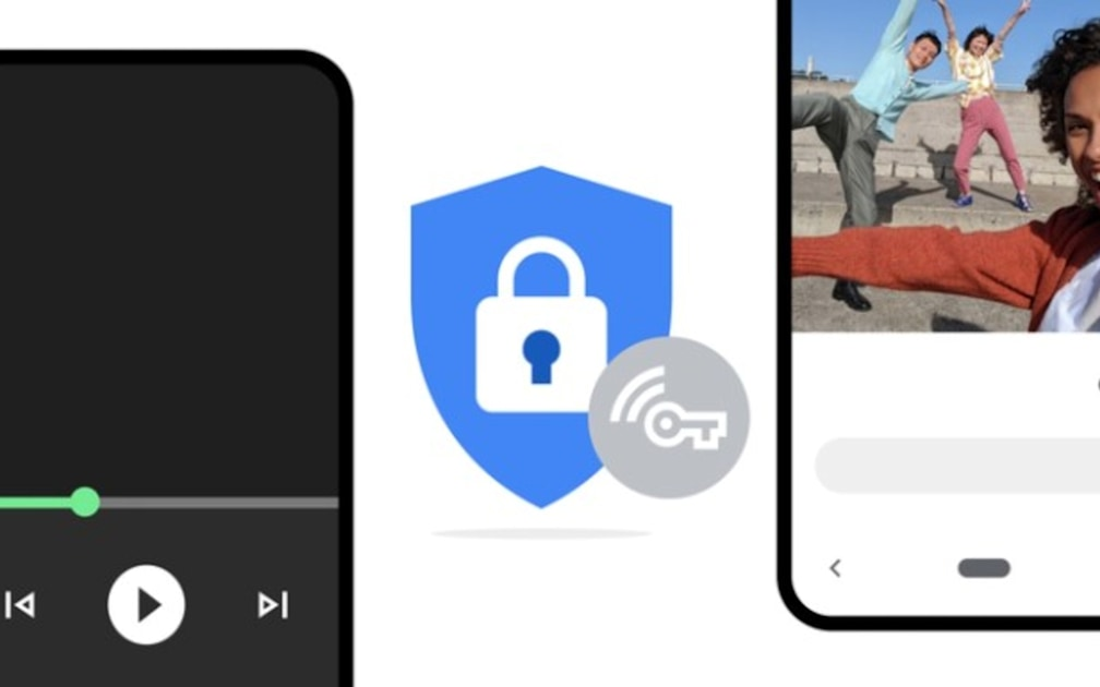 Some Google One plans now come with a complimentary VPN