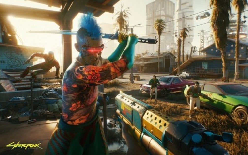 'Cyberpunk 2077' is delayed again, this time to December 10th  image
