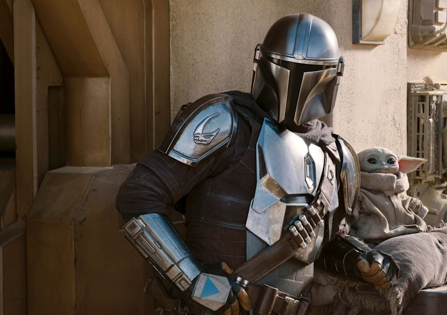 New trailer for 'The Mandalorian' season two brings back most of our old friends - Engadget