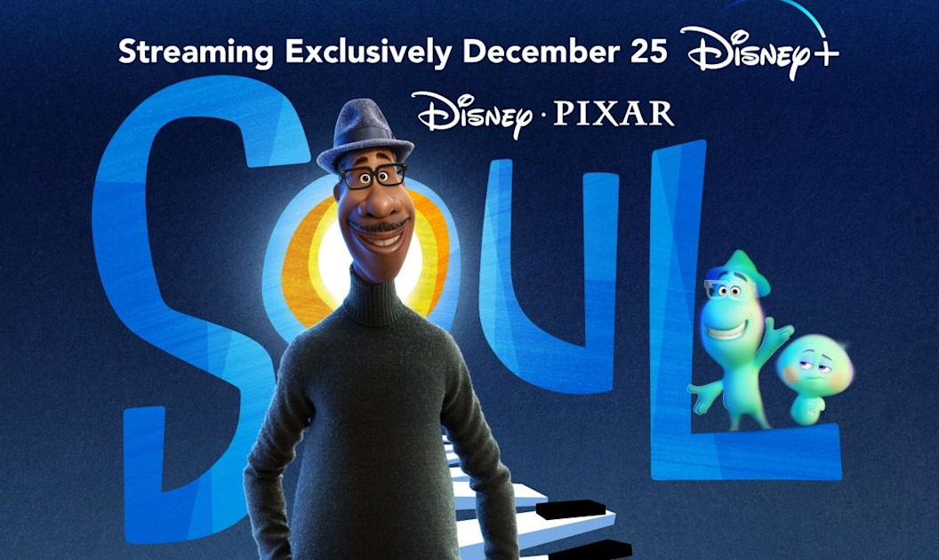 Pixar's next movie 'Soul' is heading straight to Disney+ on Christmas – Engadget
