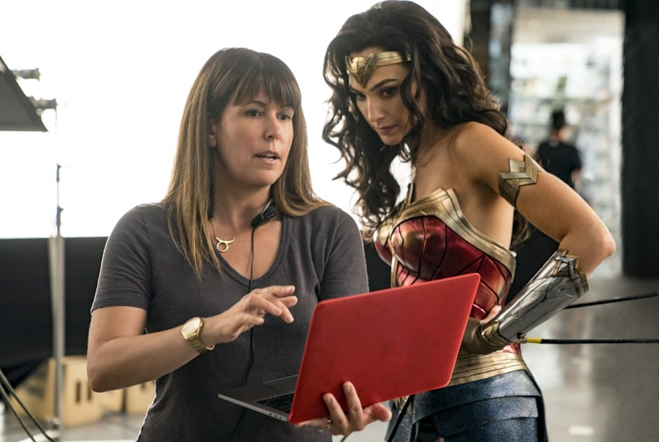 The Morning After: 'Wonder Woman 1984' is going straight to HBO Max – Engadget