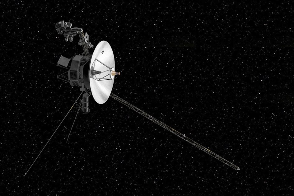 NASA contacts Voyager 2 probe for the first time since March – Engadget