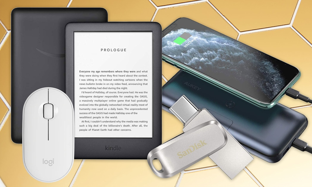 Small, affordable gadgets that make great stocking stuffers