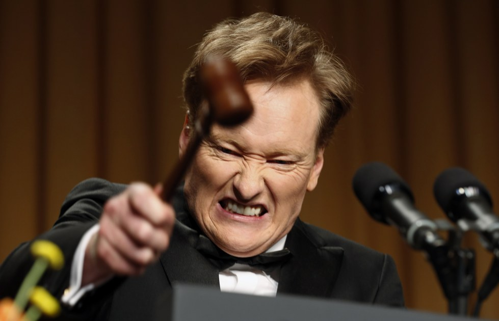 Conan O'Brien's next show is heading to HBO Max – Engadget
