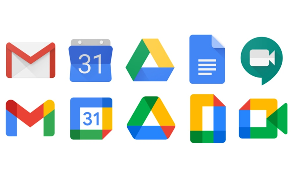 This Chrome plugin brings Google's old icons back to your tabs – Engadget