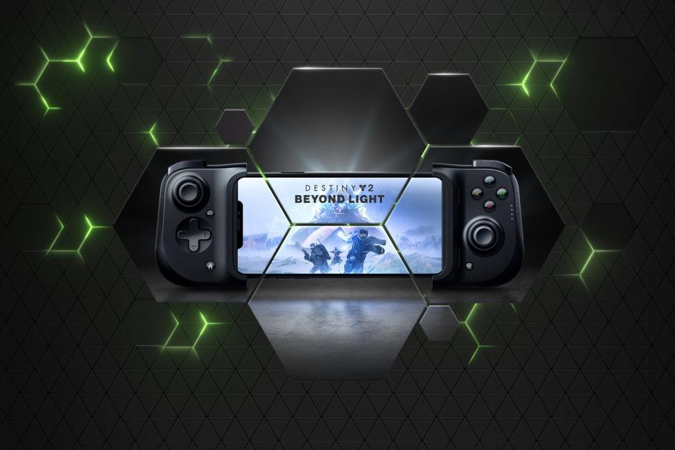 NVIDIA brings GeForce Now game streaming to iOS via Safari