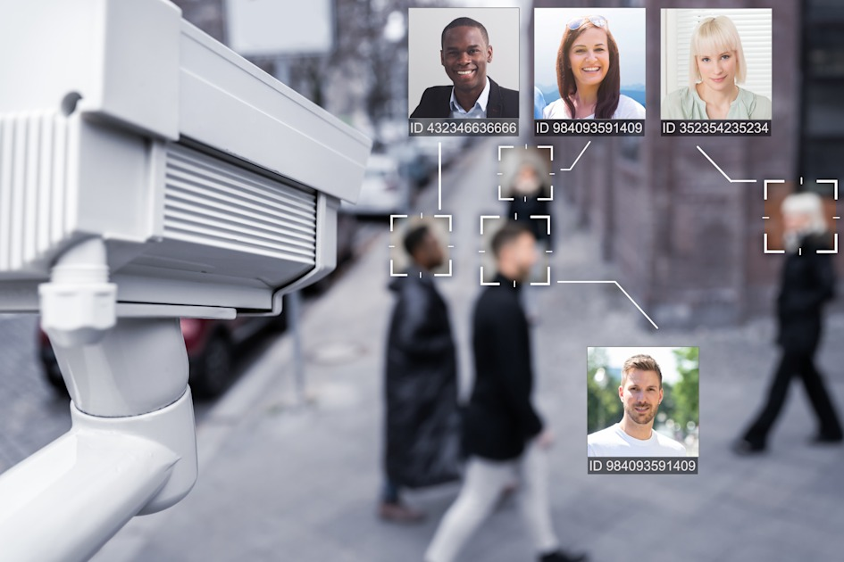 Portland, Maine votes in favor of facial recognition ban