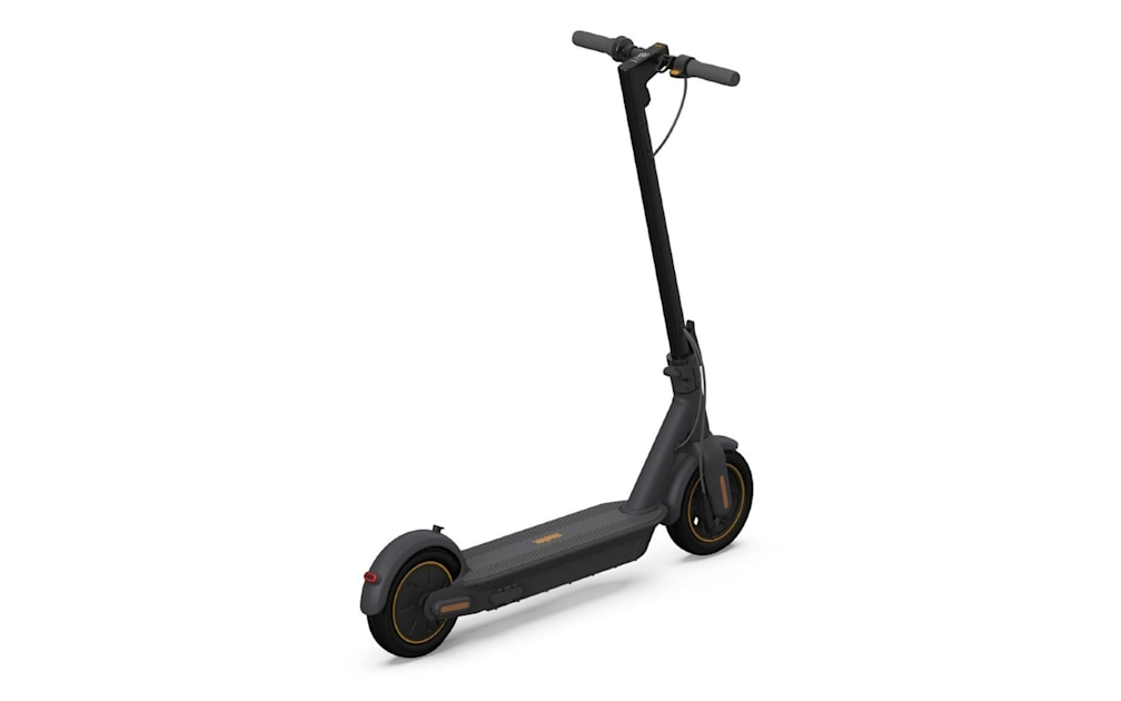 Engadget readers can get $150 off Segway's Kickscooter Max at Wellbots