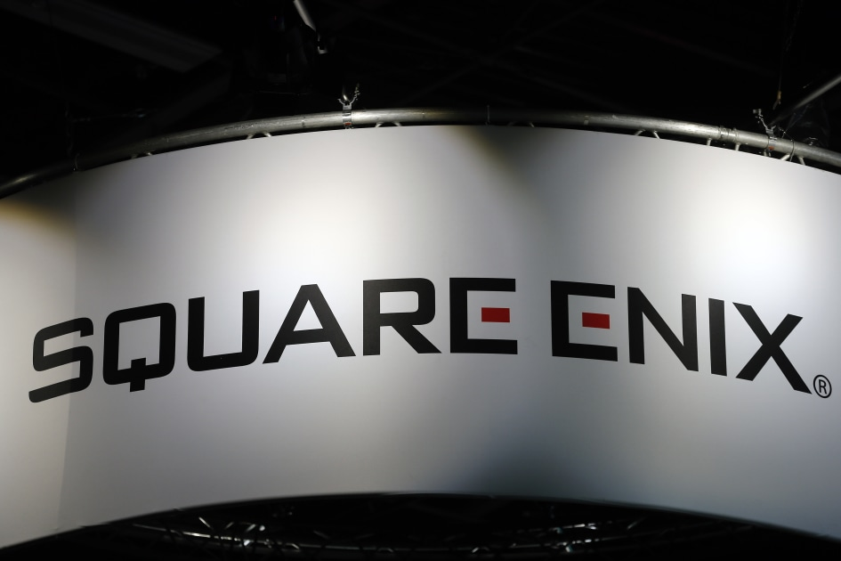 Square Enix will allow most employees to work from home permanently