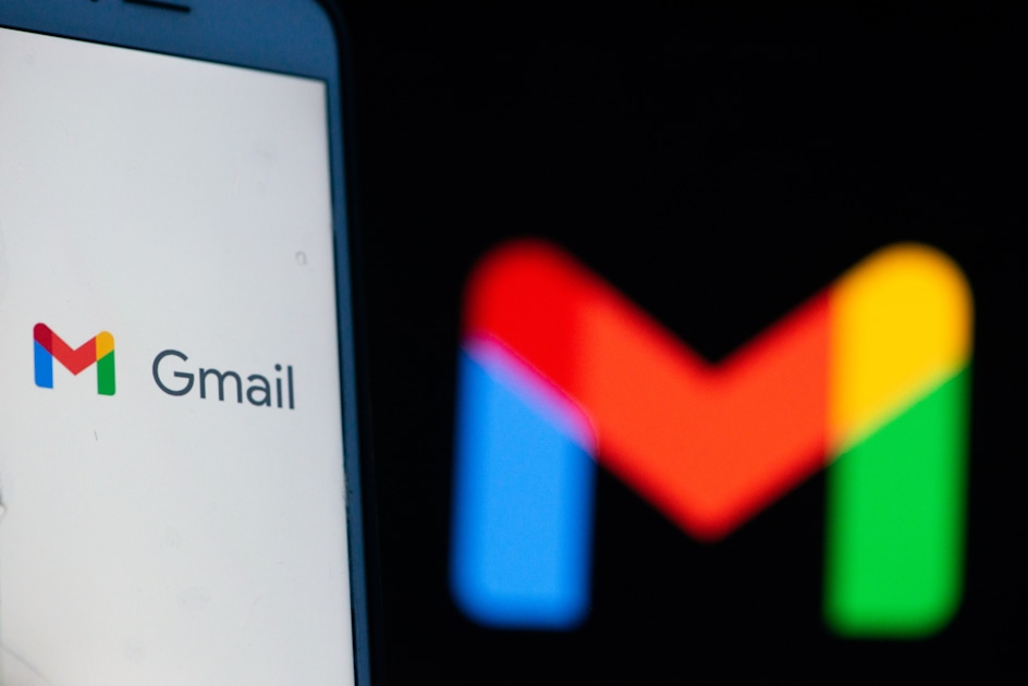 Google adds document editing to Gmail attachments in Workspace