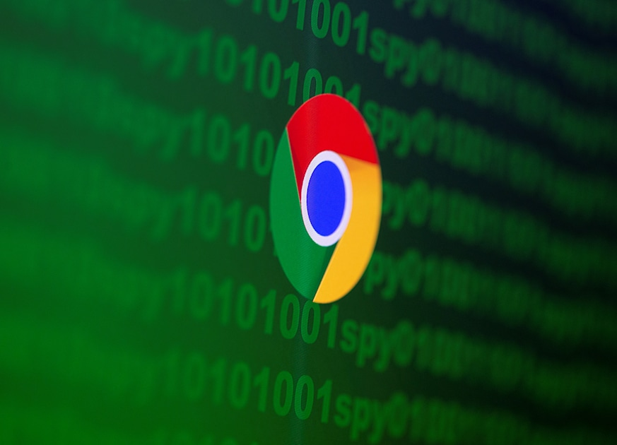 Chrome 88 makes it easier to manage and change passwords
