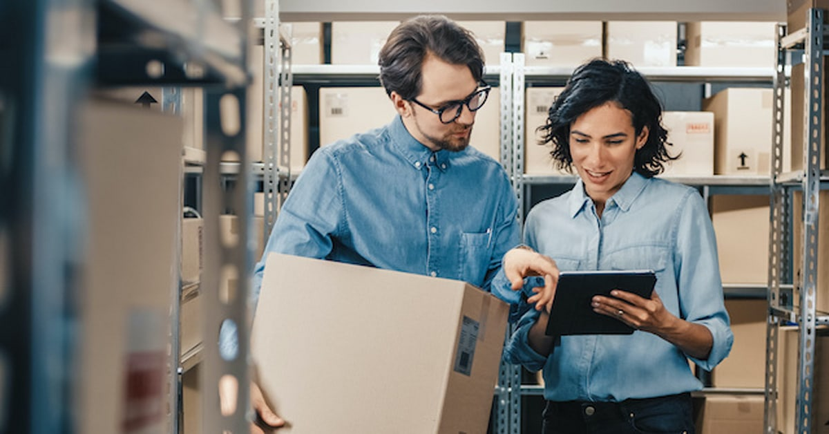 How to save your company time and money on shipping