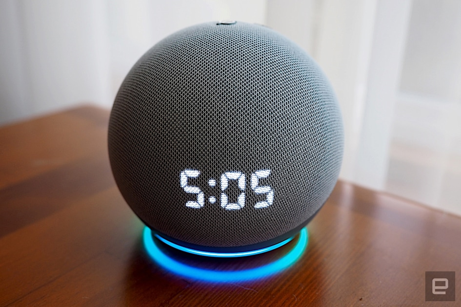 Alexa's 'tell me when' command sets reminders for upcoming events – Engadget