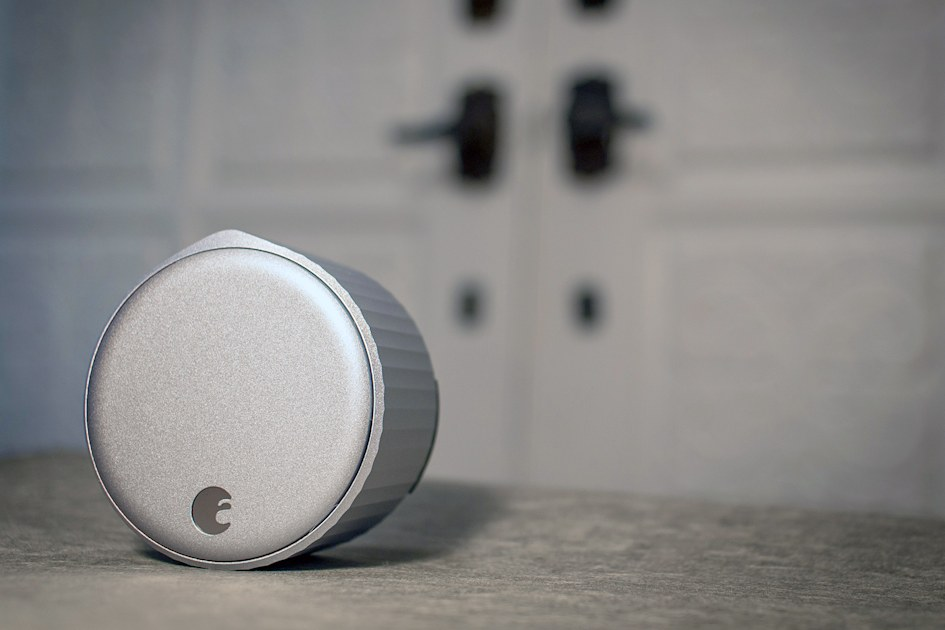 August's WiFi smart lock hits all-time low of $183 at Amazon
