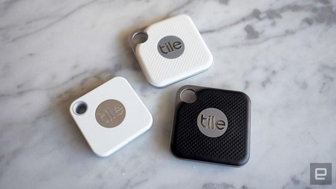 Tile's next-gen tracker could use ultra-wideband tech