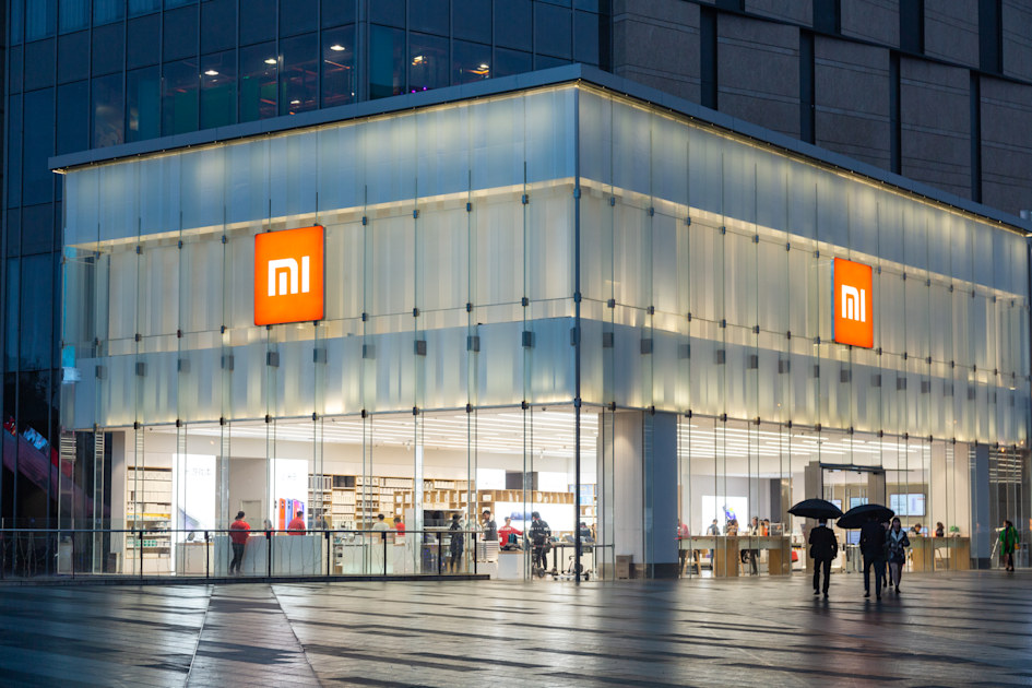 US adds Xiaomi to list of alleged Chinese military companies - Engadget