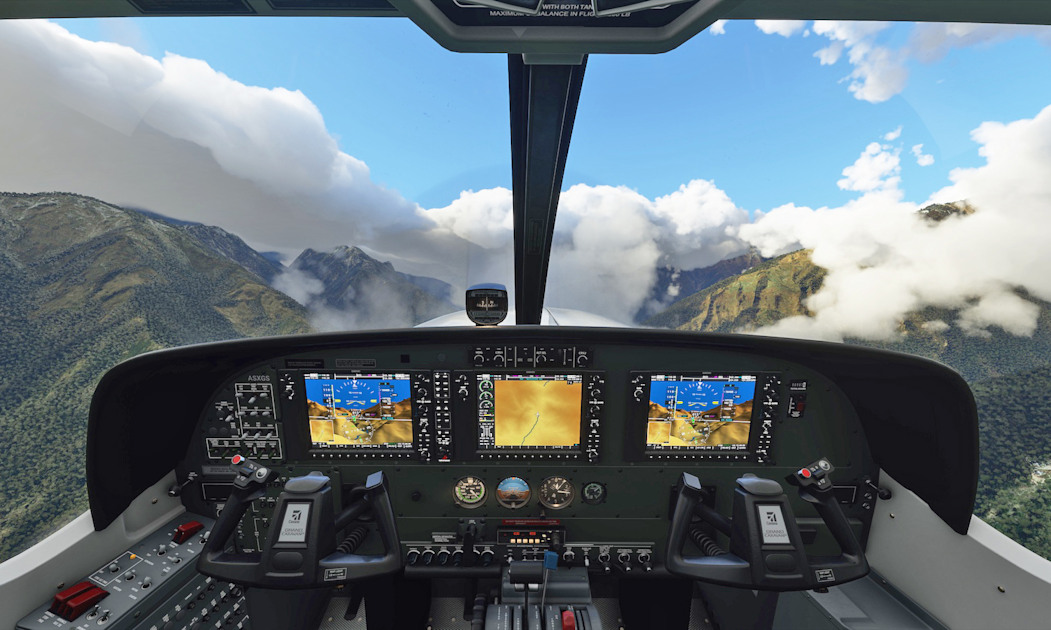 Breaking down the AI wizardry of 'Microsoft Flight Simulator'
