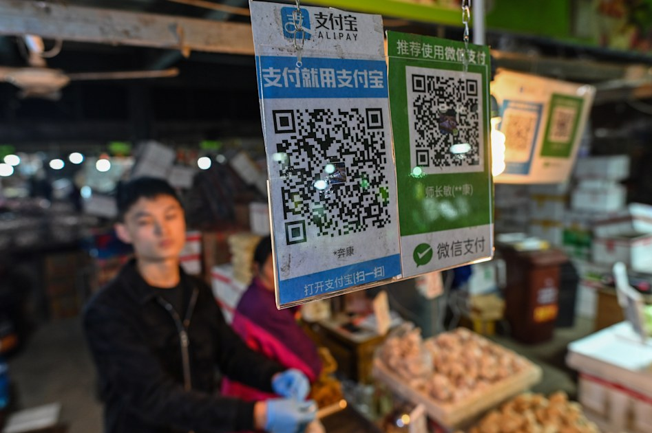 Trump administration bans Alipay and WeChat Pay – Engadget