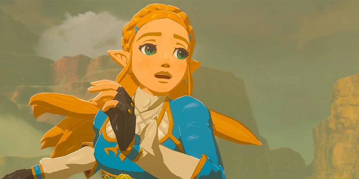 A Netflix employee accidentally killed Nintendo's live-action Zelda series – Engadget