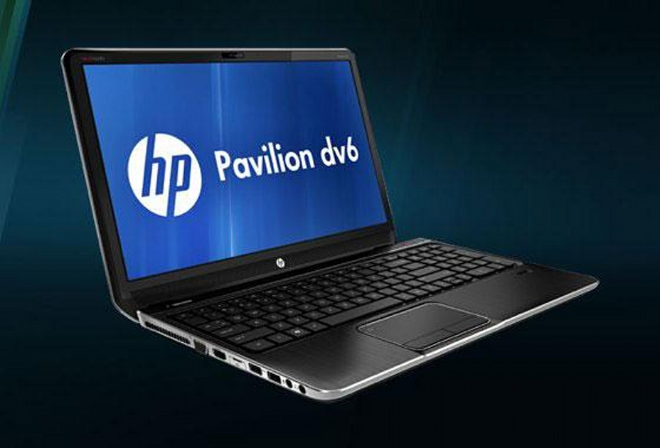 Hp Pavilion Dv6 Gets Treated To Amd S Trinity Processor Shakes Hands With Ivy Bridge Twin Engadget