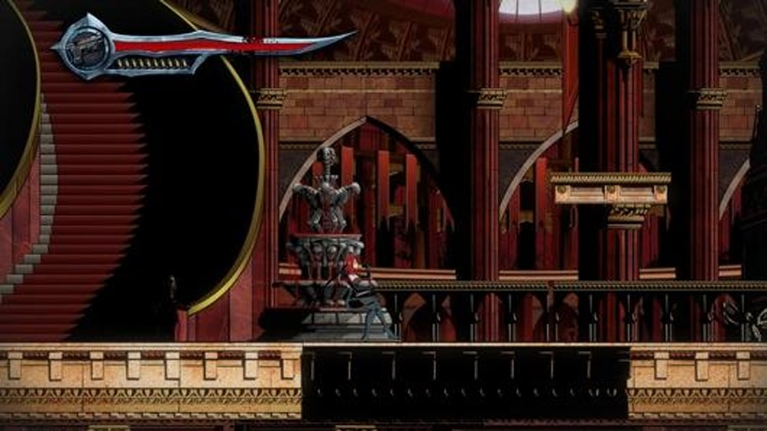 Bloodrayne Betrayal Review Re Animated Engadget