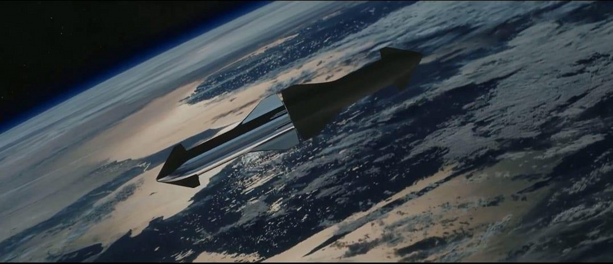 SpaceX's plan for in-orbit Starship refueling: a second Starship
