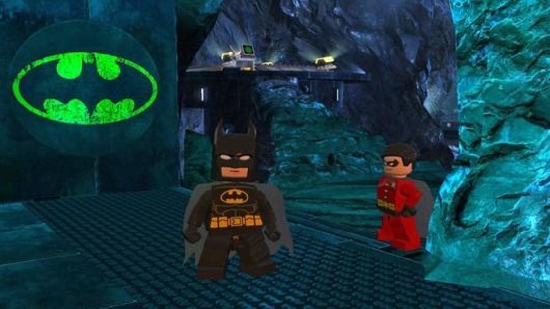 Snapshot Lego Batman 2 Dc Super Heroes Multi Engadget