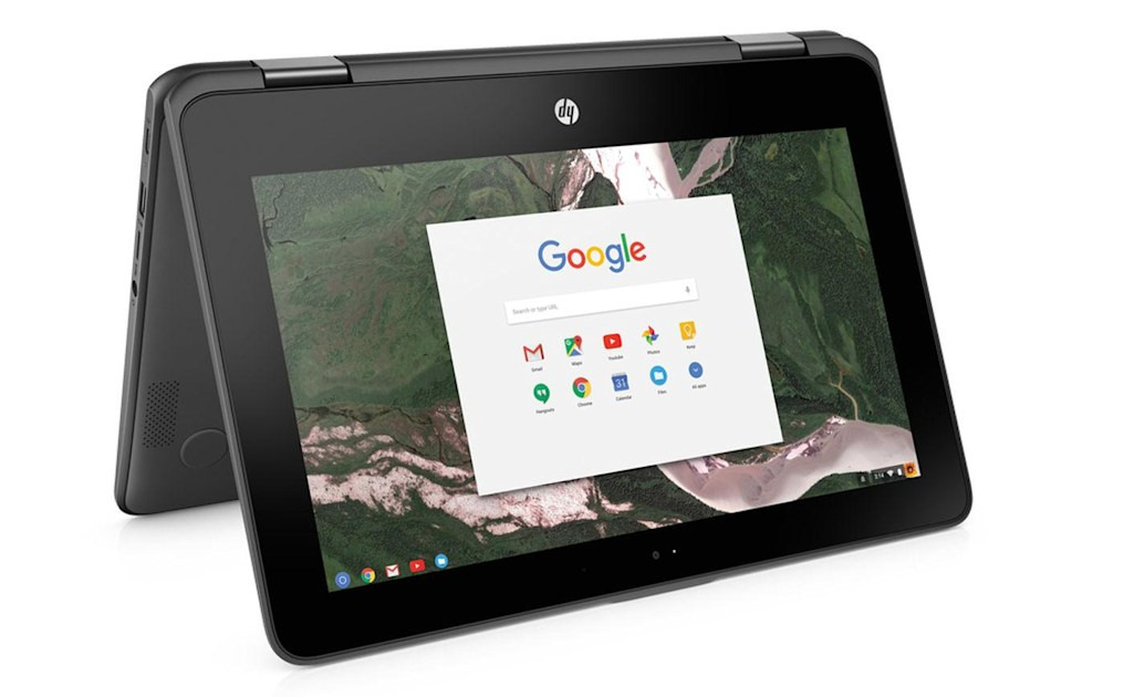 Chromebooks cover image