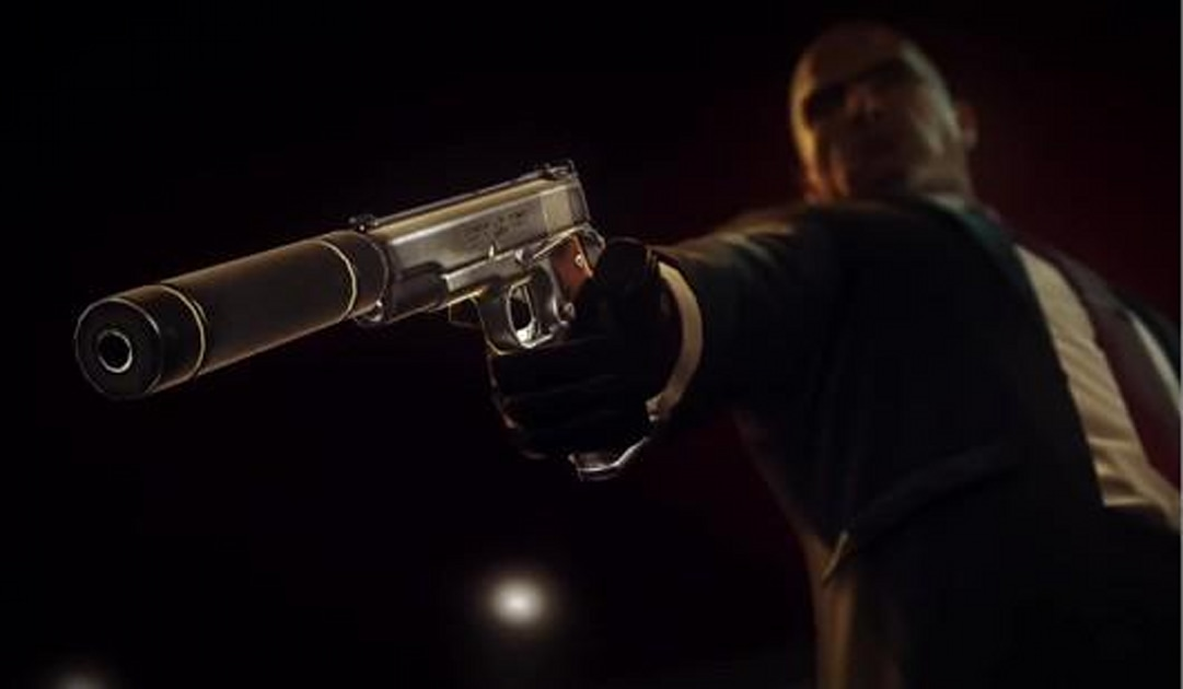 Hitman Absolution Review Murder By Numbers Engadget