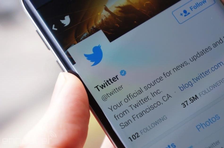 Twitter is erasing stolen jokes