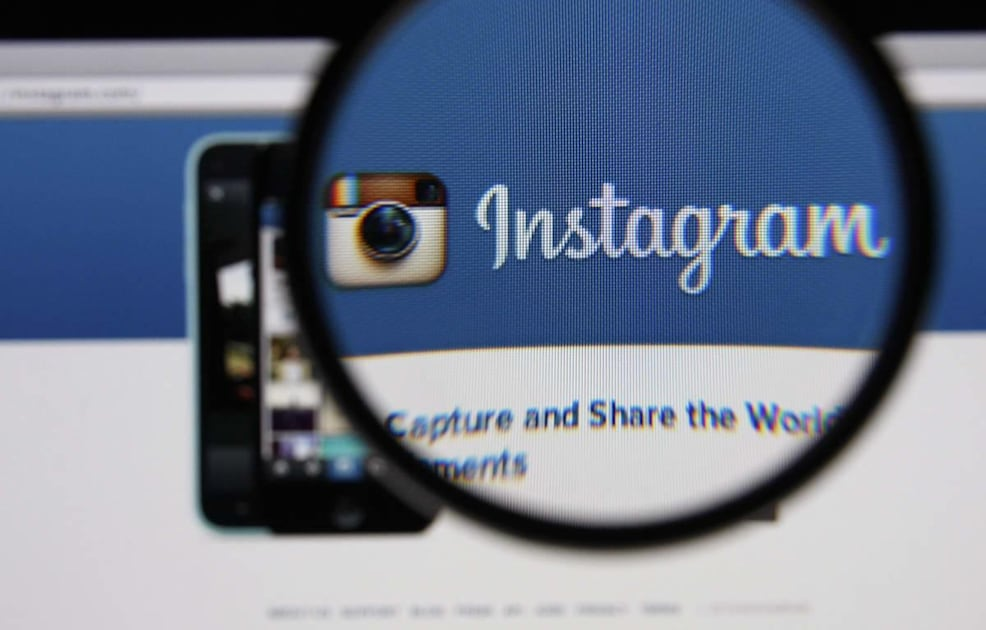 Instagram profile tracking app harvests your usernames and passwords