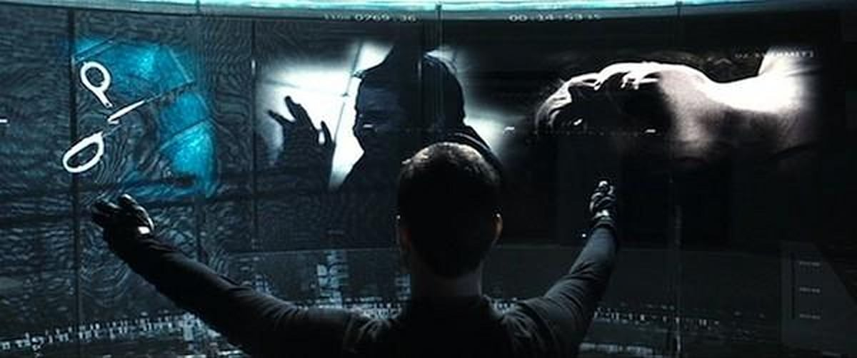 Minority Report at 10: a look at technology from today to 2054 ...