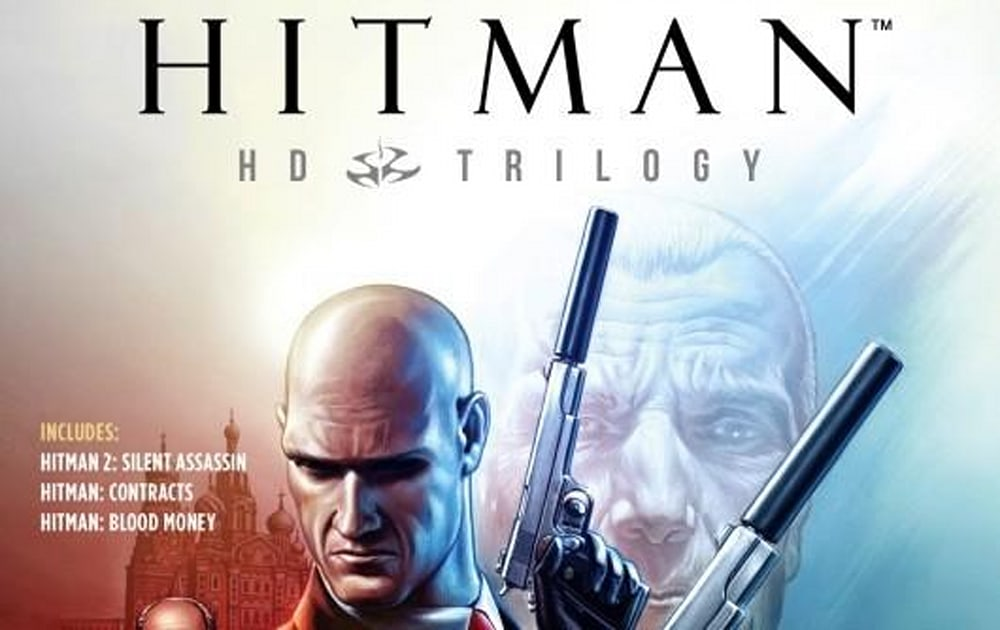Hitman Hd Trilogy Confirmed For Jan 29 2013 In North America Feb 1 In Europe Engadget