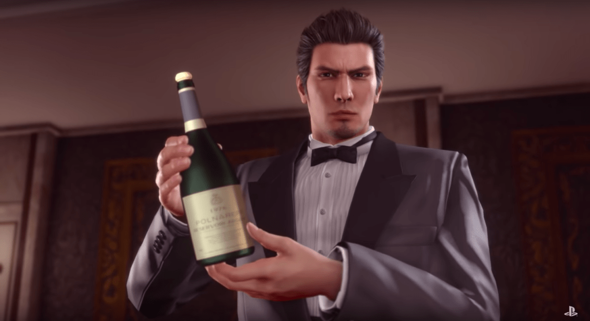 Yakuza Kiwami 2 S Tangled Plot Is Half The Appeal Engadget Kiryu kazuma for mmd, read the readme for rules, credit me when you use or link back to my video: yakuza kiwami 2 s tangled plot is half
