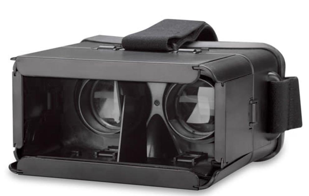 Archos presenta sus gafas virtuales universales de 30 euros