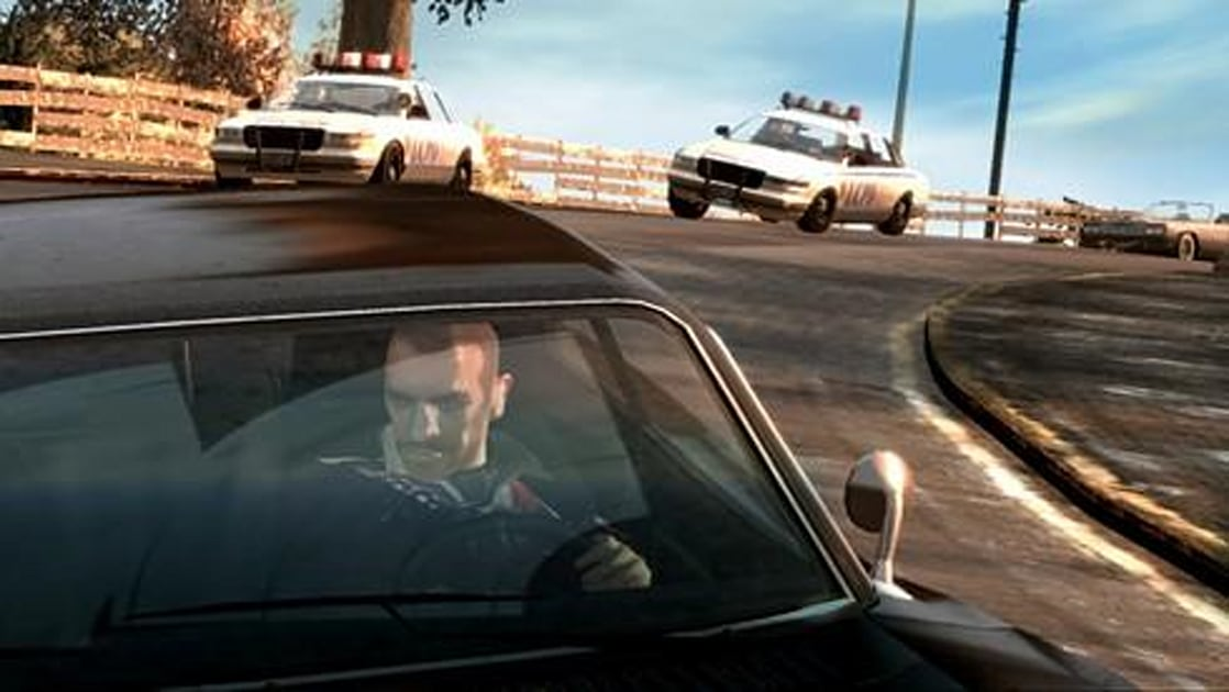 On Covid 19 And Pandemics A Stoic Perspective: Impressions: GTA IV Online Multiplayer (Xbox 360)