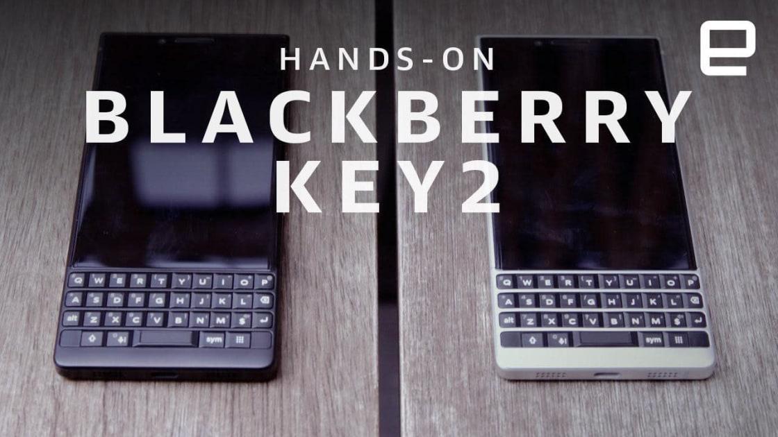 BlackBerry News cover image