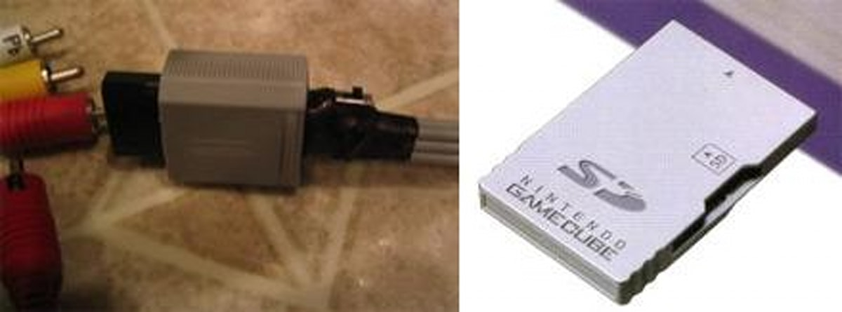 [DIAGRAM_34OR]  Make your own Wii component cables; play homebrew | Engadget | Wii Component Cable Schematic |  | Engadget