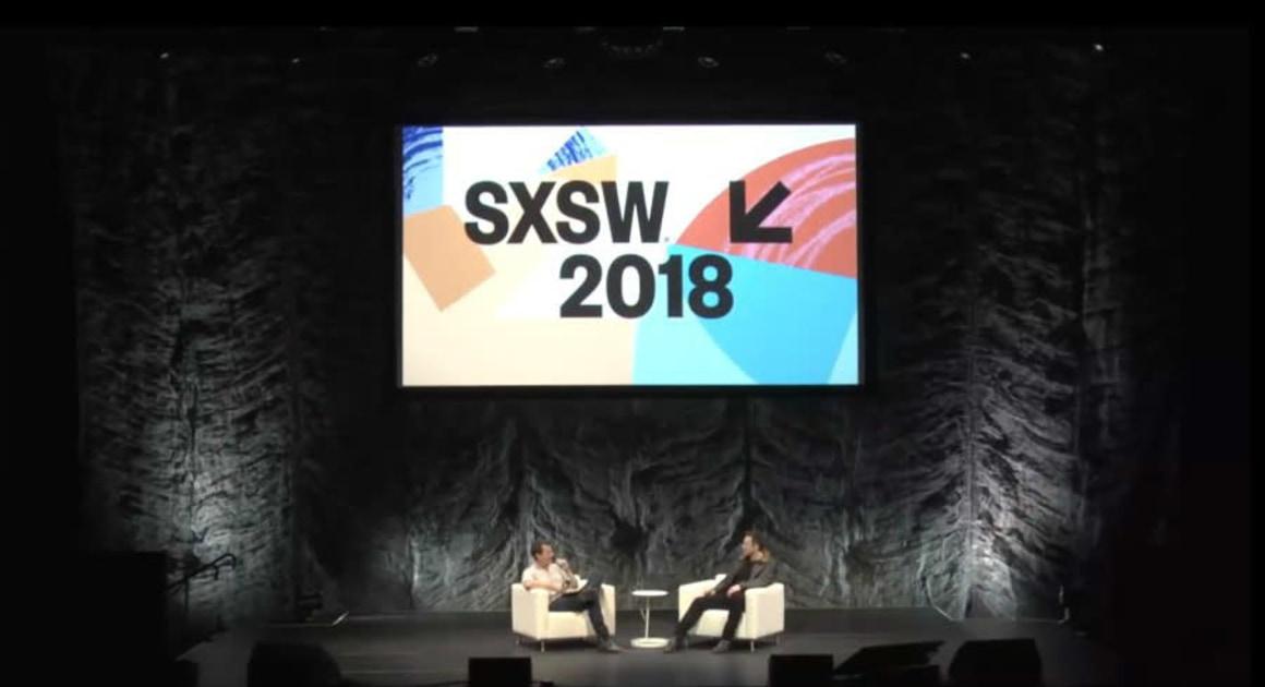 Watch the best bits of Elon Musk's SXSW talk
