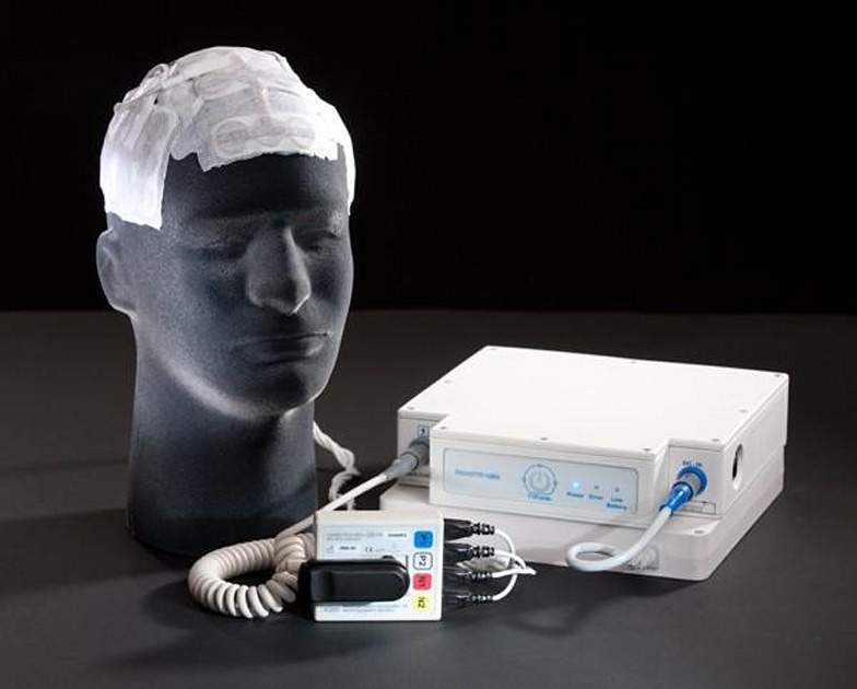 Portable Brain Tumor Treatment System Kills Cancer While You Take