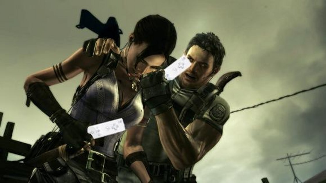 Resident Evil 5 On Wii Isn T Likely Still Possible Engadget