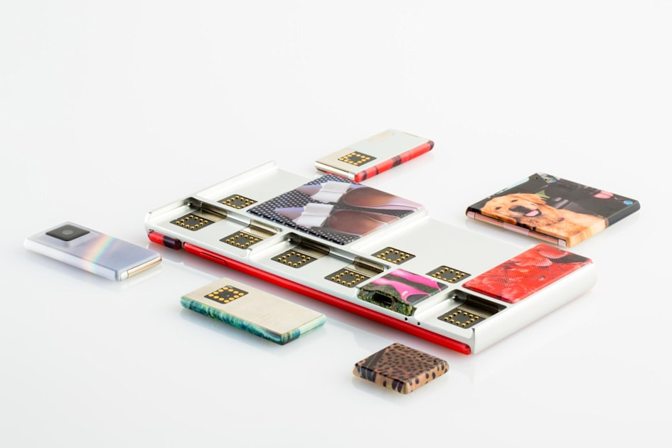Project Ara's death is bad news for the weird side of Google